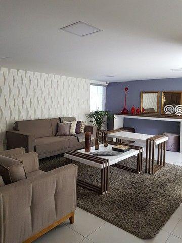 Apartamento nascente na quinta quadra da praia de Ponta Verde  - Foto 13