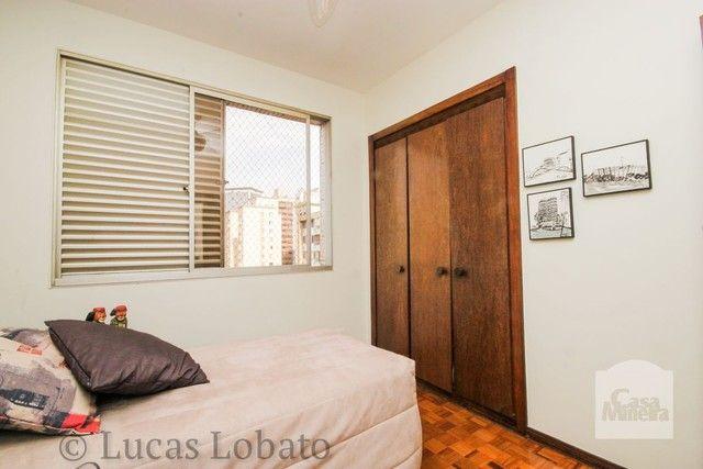 Apartamento à venda com 4 dormitórios em Funcionários, Belo horizonte cod:326137 - Foto 13