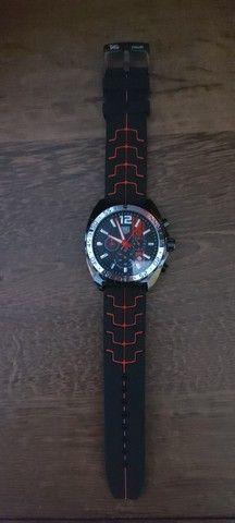 Relógio Ayrton Senna - Foto 3