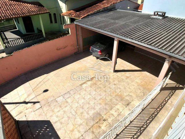 Casa à venda com 5 dormitórios em Uvaranas, Ponta grossa cod:3374 - Foto 15