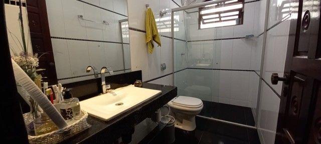 Casa de condomínio à venda com 3 dormitórios em Braúnas, Belo horizonte cod:50675 - Foto 9