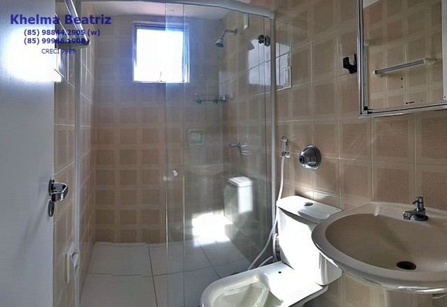 Apartamento, 4 quartos, reformado, elevador, Bairro de Fátima - Foto 10