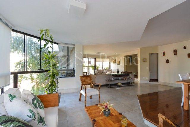 Maravilhoso apartamento no Campo Belo para Locação com 310 m2 - Foto 12