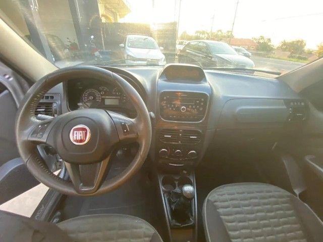 Fiat Strada Weekend em 12x 24x 36x 48x ou 60x - Foto 4