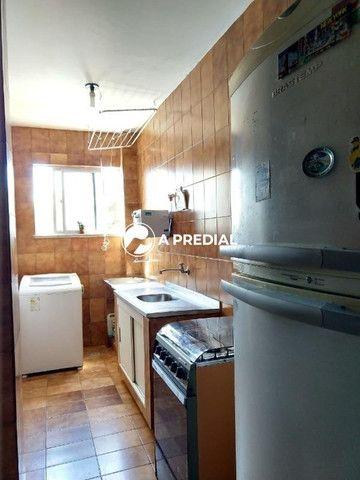 Apartamento à venda, 3 quartos, 2 suítes, 2 vagas, Benfica - Fortaleza/CE - Foto 20