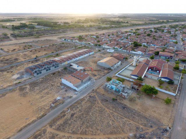 Terreno 200 m² no loteamento Vivendas do Pomar - A venda