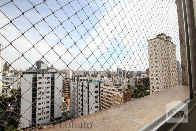 Apartamento à venda com 4 dormitórios em Funcionários, Belo horizonte cod:326137 - Foto 9