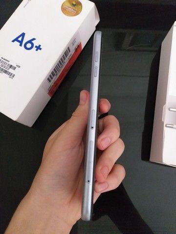 Samsung galaxy A6+ - Foto 4