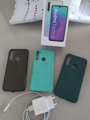 Redmi Note 8 (Xiaomi) - Foto 6