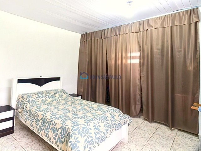 Amplo sobrado residencial/comercial para locação localizado na Vila Guarani - Foto 9
