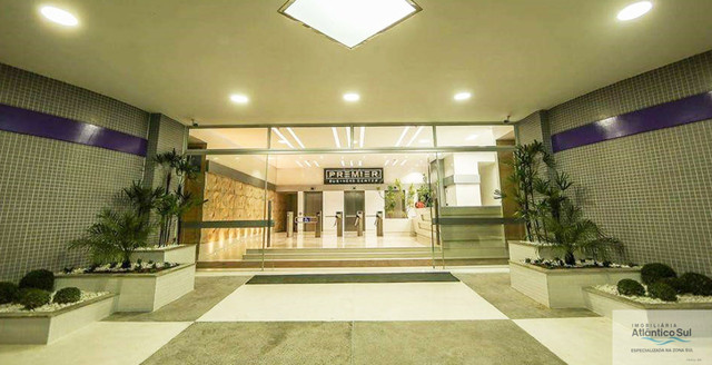 Ponto Comercial Centro - Premier Business - Locação - Foto 3