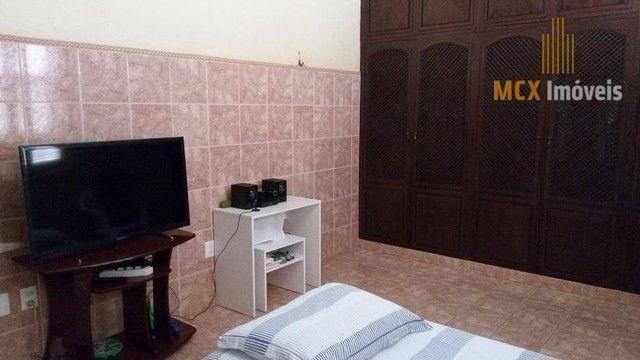 Casa residencial, Dionisio Torres, Fortaleza. - Foto 13
