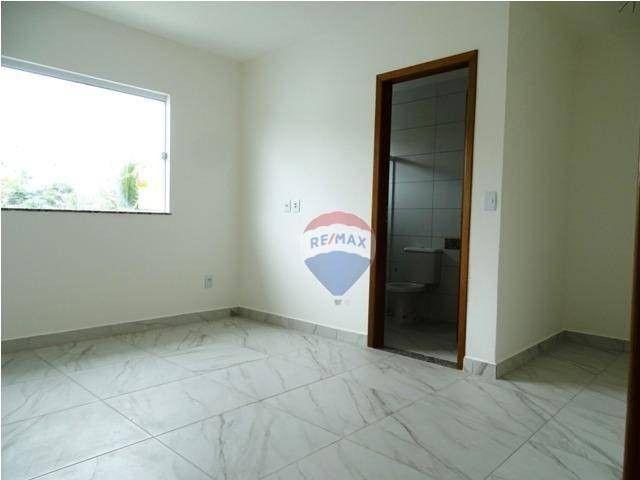 Apartamento Duplex com 2 dormitórios à venda, 91 m² por R$ 260.000,00 - Cambolo - Porto Se - Foto 13