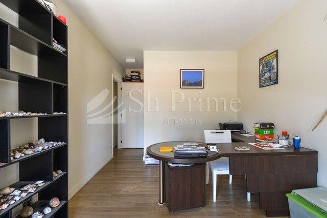 Maravilhoso apartamento no Campo Belo para Locação com 310 m2 - Foto 20