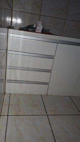 Rack é armário de cozinha  - Foto 4