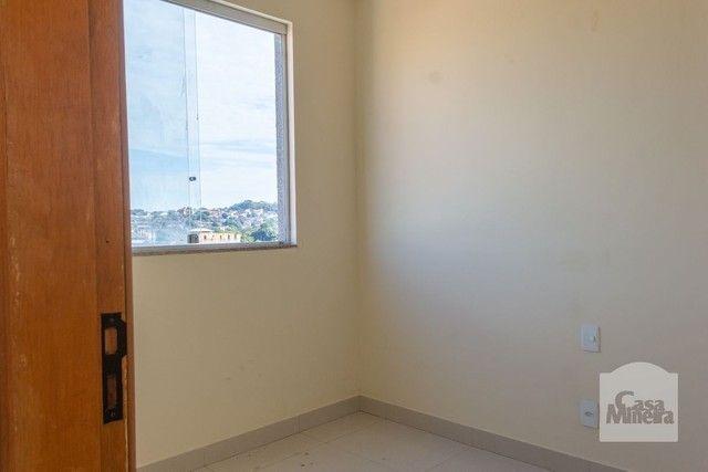 Apartamento à venda com 3 dormitórios em Letícia, Belo horizonte cod:326158 - Foto 5