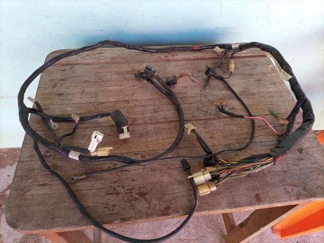 Instalação elétrica de MOTO - Foto 4