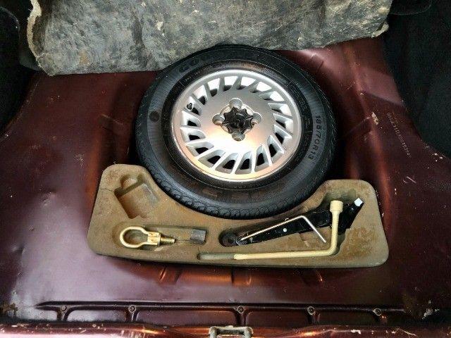 Chevrolet Monza Classic SE Automatico Edição Colecionador Raro estado - Foto 9