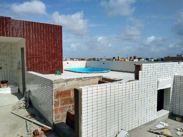 Cobertura Bancários Duplex 03 quartos próximo Carrefour Excelente  Acabamento - Foto 6