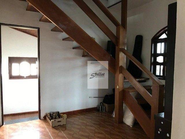 Ótima Casa em lote único com 3 dormitórios à venda, 180 m² por R$ 700.000 - Recreio - Rio  - Foto 7