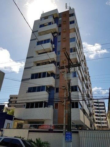 Apartamento nascente na quinta quadra da praia de Ponta Verde  - Foto 17