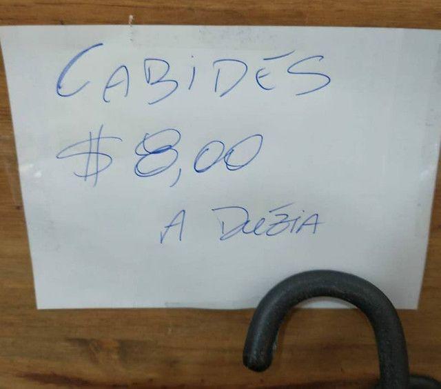 Cabides - 8$ a dúzia !