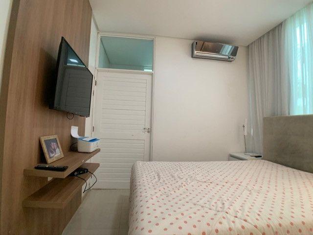 Casa linda e aconchegante com 4 suítes e localizada no Condomínio Laguna. - Foto 11