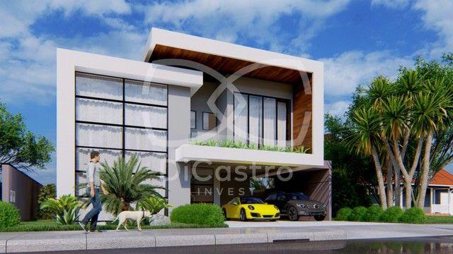 Sobrado a venda no Jardins Verona com 335m2 de construção e 450m2 de terreno