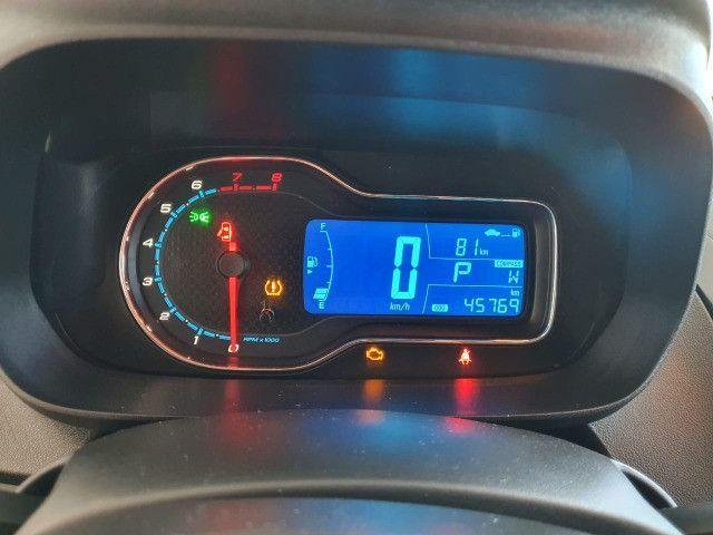 Cobalt Elite 1.8 Automático (IPVA 21 PAGO) - Foto 7