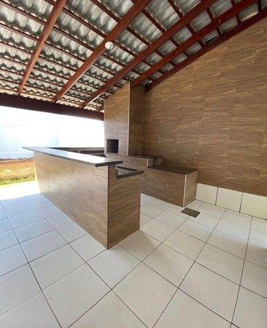 (AM)Ótima casa com amplo espaço. - Foto 10