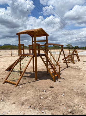 Lotes em Itaitinga, não precisa esperar para começar a construir!! - Foto 14