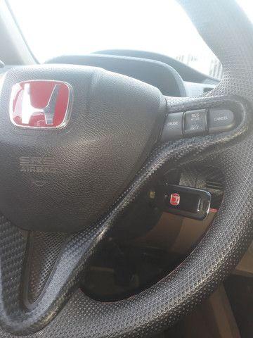 Honda New Civic LXS Turbo - Foto 17