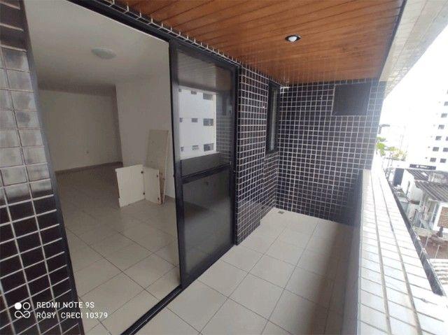 Manaíra, 3 suítes, 85m², R$ 1.900 C/Cond, Aluguel, Apartamento, João Pessoa - Foto 2