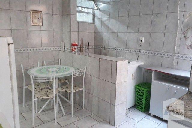 Apartamento à venda com 1 dormitórios em Lagoinha, Belo horizonte cod:326504 - Foto 12