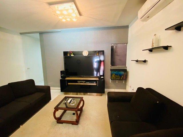 Casa 170 m² com 3 quartos sendo 01 suíte - Foto 12