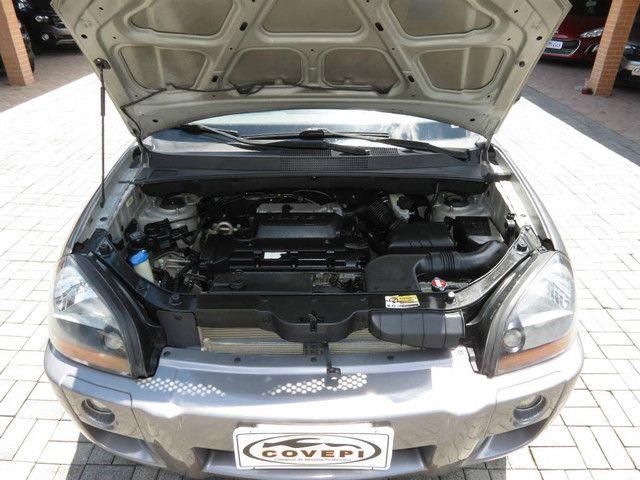 Hyundai Tucson GLS 2.0  - Foto 6