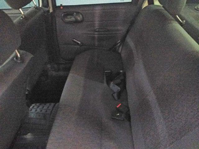 Chevrolet Classic 1.0 MPFI LIFE 8V ALCOOL 4P MANUAL - Foto 7