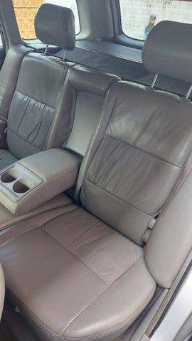 Toyota Fielder Top Xei couro+Gnv Aceito Troca Aceito Oferta - Foto 18