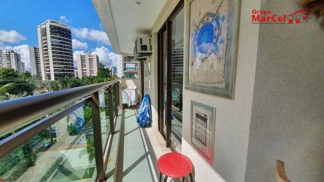 Villas da Barra - Pan Paradiso/Apartamento com 3 dormitórios à venda, 68 m² por R$ 540.000 - Foto 11
