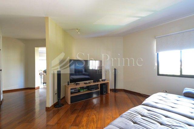 Maravilhoso apartamento no Campo Belo para Locação com 310 m2 - Foto 17