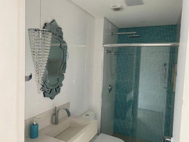 VG- Apartamento 02 dormitórios 01 suíte no Balneário do Estreito - Florianópolis/SC - Foto 6