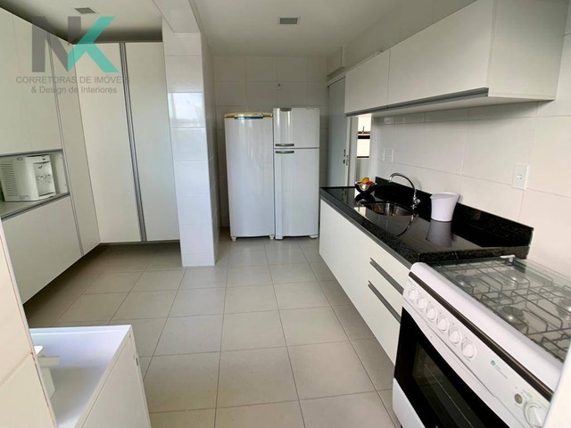 Apartamento com 3 dormitórios à venda, 114 m² por R$ 811.023,29 - Guaxuma - Maceió/AL - Foto 20