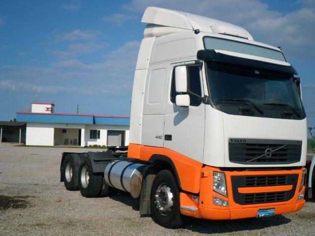 VOLVO FH 440 6X2 SCANIA MERCEDES BENZ FORD VW VOLKSWAGEM IVECO MAN 380 460 124 114 113
