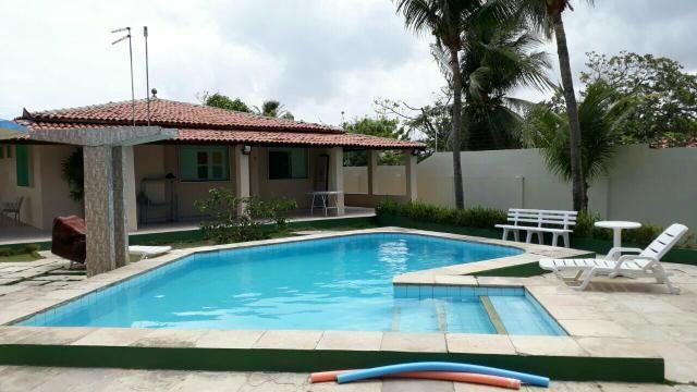 Casa plana na praia do Icaraí há uma rua da avenida Central