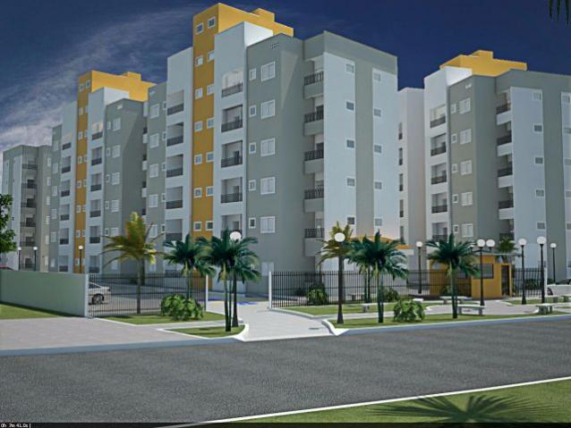 Apartamento 2 quartos, 63 m² na 506 Norte - Residencial Mandela - Foto 7