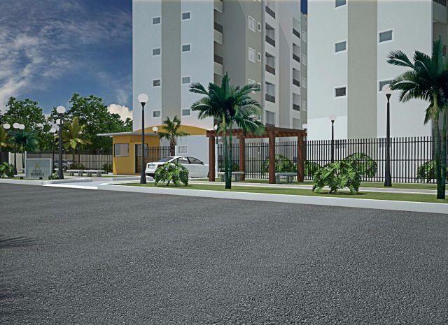 Apartamento 2 quartos, 63 m² na 506 Norte - Residencial Mandela - Foto 17