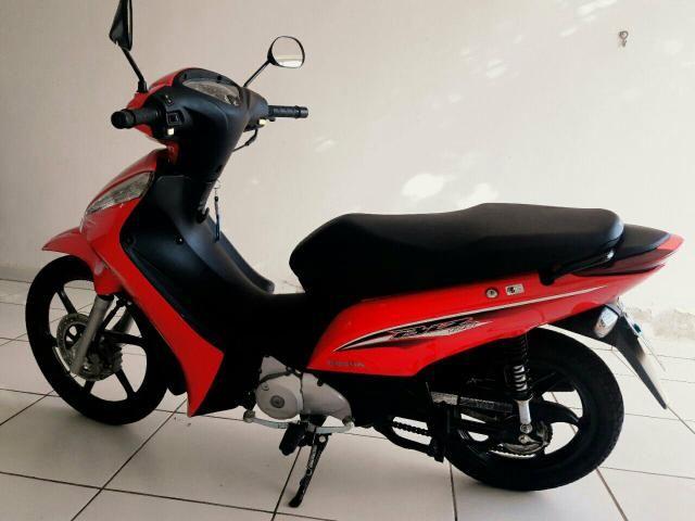 Vende-se Honda Bis 125 2.017/18