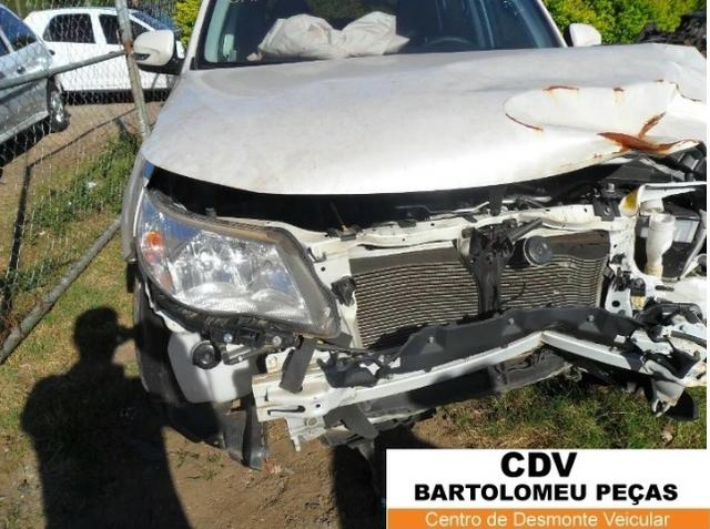 Peças Sucata Subaru Forester 2011 - Foto 3