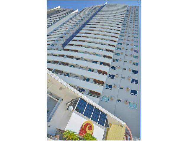 Apto de 2/4 - 54 m² >> Verano Ponta Negra >> Oportunidade