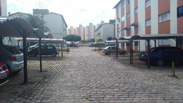 Ap. em Nova Parnamirim (condominio)